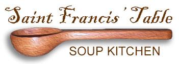 St Francis Table Atlanta